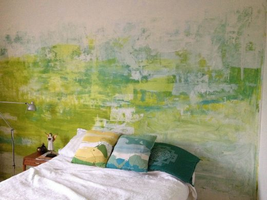 Make Your Home Beautiful With Peel And Stick Wallpaper