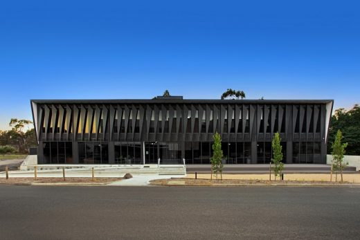 Morwell TAFE Early Learning Facility Victoria