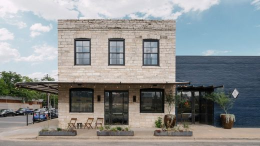 Native Hostel, Bar and Kitchen, Austin