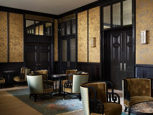 NoMad London Hotel Covent Garden