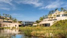 Office Campus Of The Future by One Landscape Design