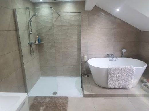 Our top 5 home improvement help guide bathroom