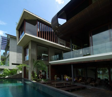Perfect Feng Shui House Singapore