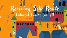 Reviving Silk Route Design Competition by Switch