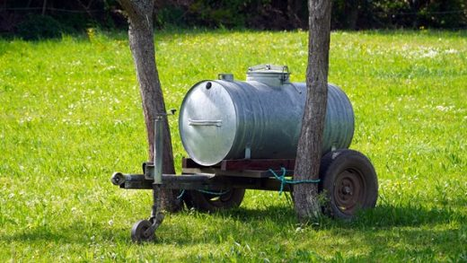 Strong Water Tanks For Your Property