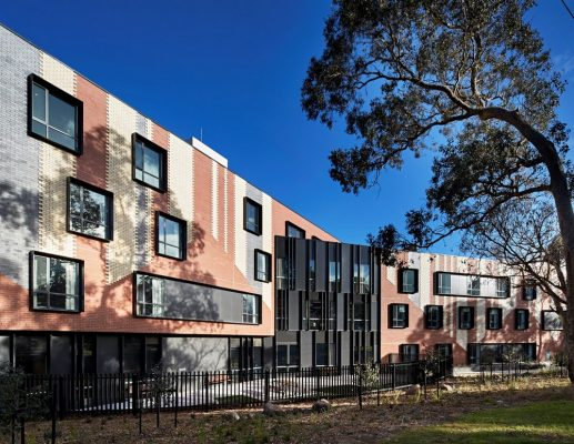 The Orchards Homes Melbourne Vic