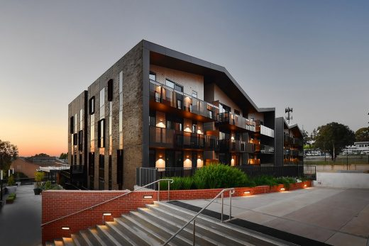 The Orchards Homes, Melbourne