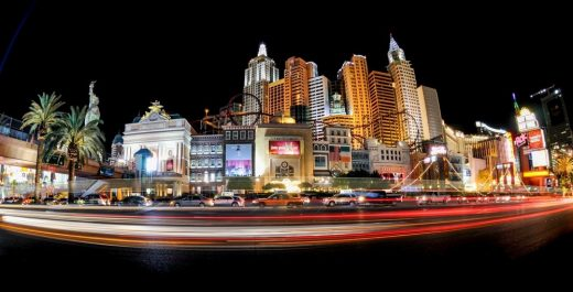 Top 5 Most Expensive Casinos Ever Built