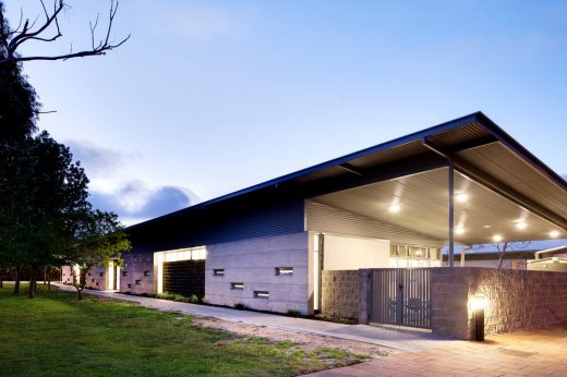 UWA Early Learning Centre Perth