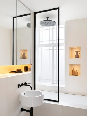 West 5 Apartment Notting Hill