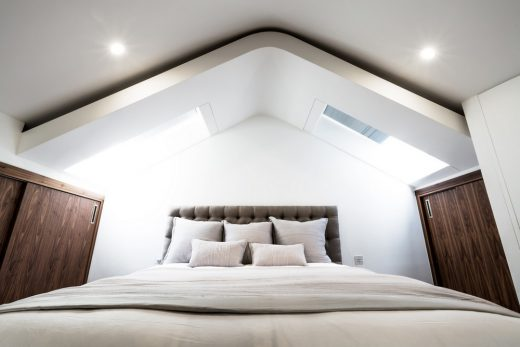 Abbey Road Church Penthouse NW London