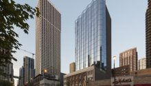 American Hotel Buildings Viceroy Chicago