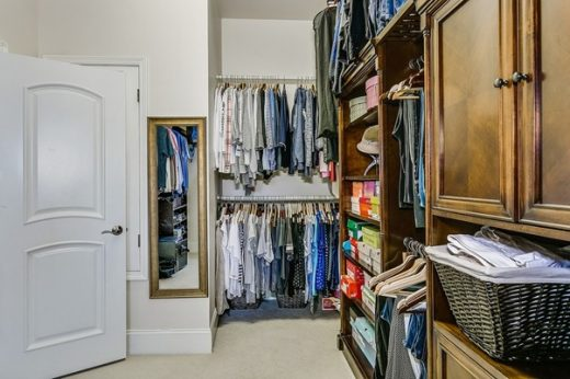 Awesome Closet Ideas to Give You Space
