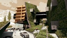 Borovets Hotel by Bulgarian Architect Practice