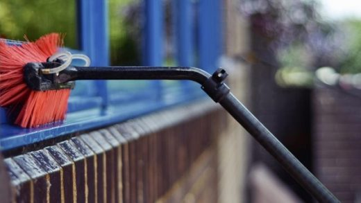 Care and cleaning tips for timber windows