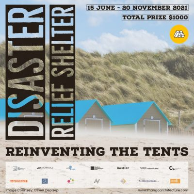 Disaster Relief Shelter-Reinventing The Tents