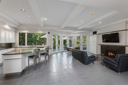 Gloria Gaynors New Jersey Mansion