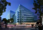Hammersmith Grove by London Architect office BFLS