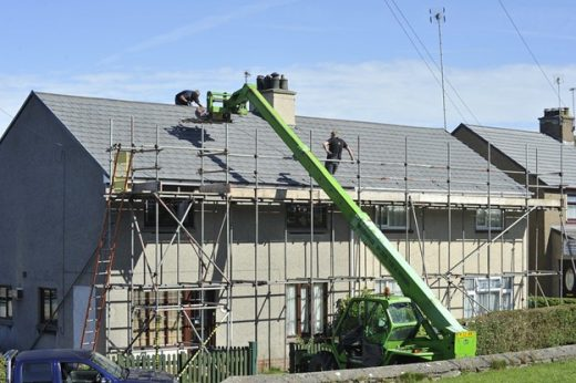 Here Are Some Roofing Solutions