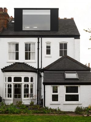 Lansdowne Road Extension Muswell Hill