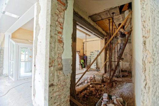 Looking For Help With Remodeling Your Home