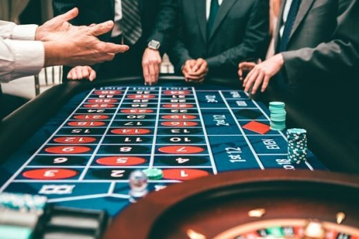Online betting in Canada - How to bet online