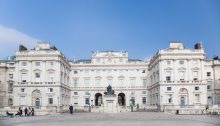 The Courtauld Institute of Art London Renewal