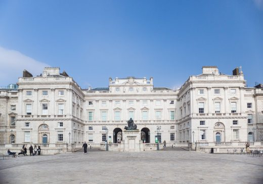 The Courtauld Institute of Art London Architecture News