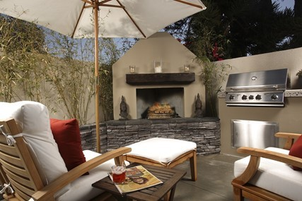 Transform Your Outdoor Space Into Paradise