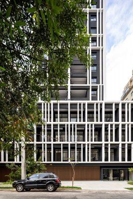 You Perdizes São Paulo building, SP Residential Property