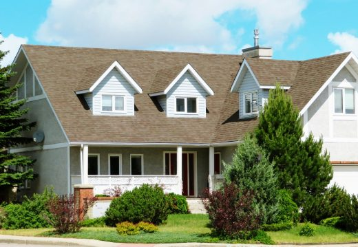 Are you in the gray area in your mortgage?