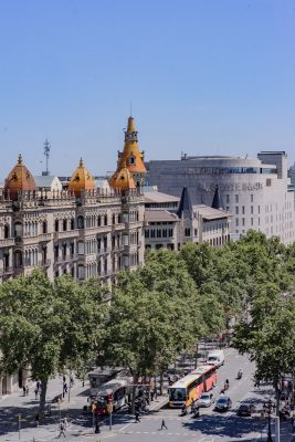 Xcelirate Barcelona offices in city