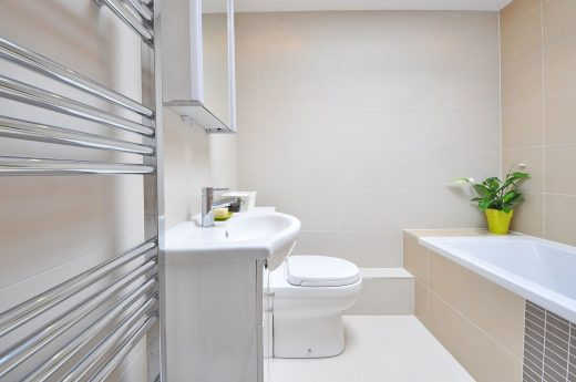 How a bathroom remodel can increase home value