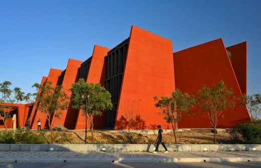 Rajasthan School building design - Indian Architecture News