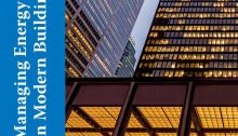 Managing Energy Use in Modern Buildings: Case Studies in Conservation Practice