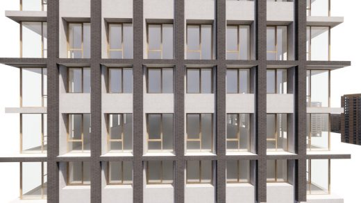 Moscow Housing Upgrade design by Petitdidierprioux Architectes and Highlight