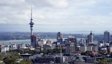 New Zealand's Top Architectural Marvels - SkyCity in Auckland