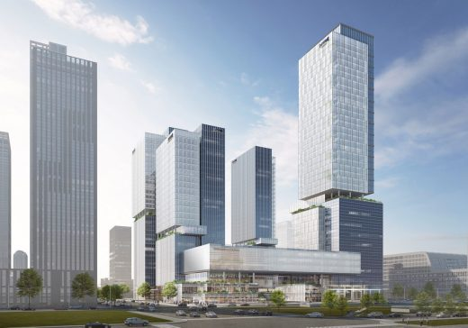 Ningbo International Trade and Exhibition Centre