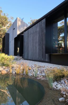 Off Grid House Megalong Valley NSW