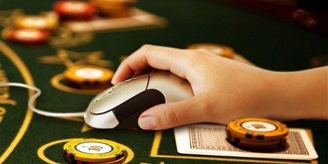 Online casino: bells and whistles of gambling