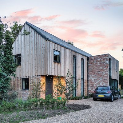Orchard House Lincolnshire