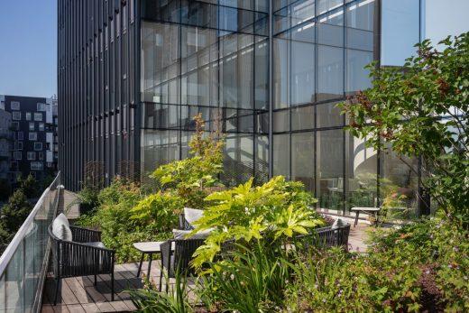 Partenord Habitat Plot Lille