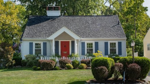 Regular care and maintenance of your home