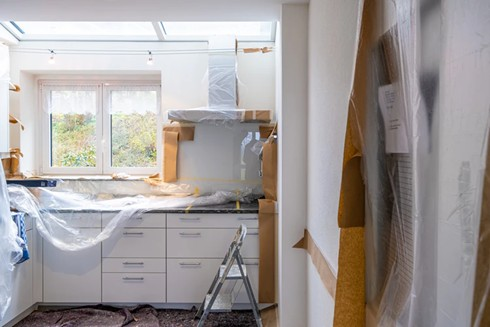 Rubbish Removal Tips Before and After Renovation