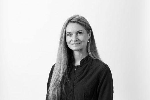 Hames Sharley Associate Director Shannon O'Shea