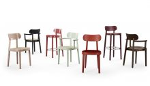 Thonet at Design London: The World of 'New Work'