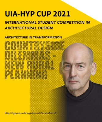 UIA HYP Cup 2021 International Student Competition