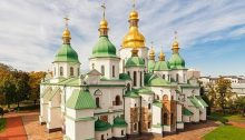 Investments in Historical Architecture Mean for Kyiv