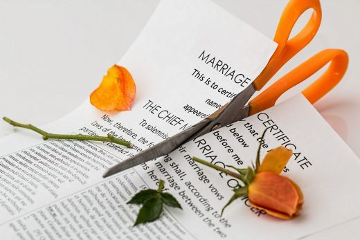 What is the role of an attorney in divorce