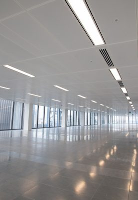 22 Bishopsgate offices London space